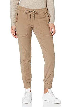 CECIL Damen 373535 Style Gesa Casual Fit Slim Legs Hose