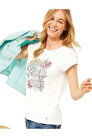 CECIL Damen Shirts - Damen 316467 T-Shirt