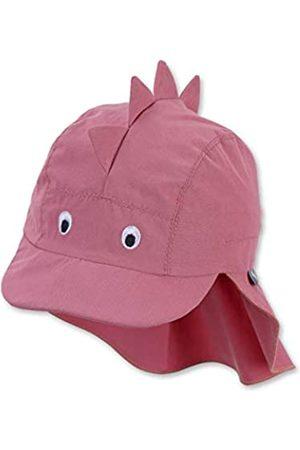 Sterntaler Baby M dchen Schirmmátze mit Nackenschutz Winter Hut
