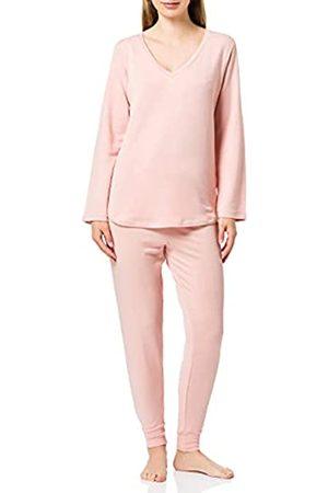 IRIS & LILLY Damen ASW-051 loungewear, Pink (Pink)