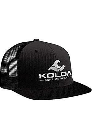 Joe's USA Herren Caps - Koloa Surf Klassische Trucker-Mütze mit Netzrücken