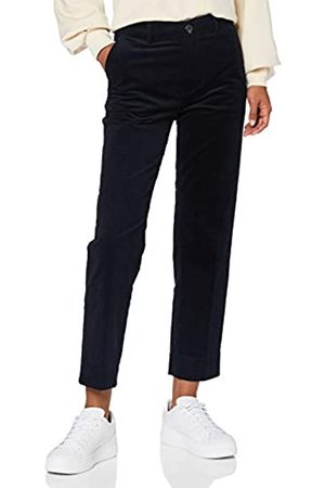 Scotch&Soda Maison Womens ABOTT-Chino Regular Fit-Baumwollstretch Pants