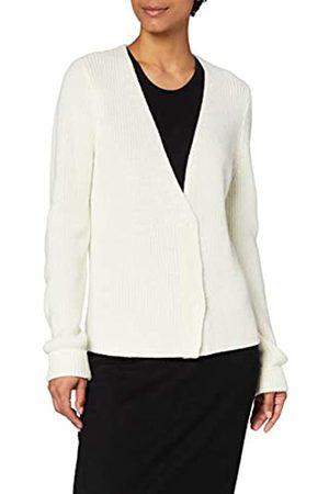 MERAKI Amazon-Marke: Damen Oversized-Strickjacke, 44