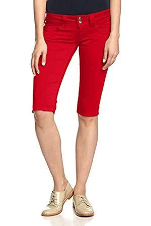 Pepe Jeans Damen Venus Crop Shorts