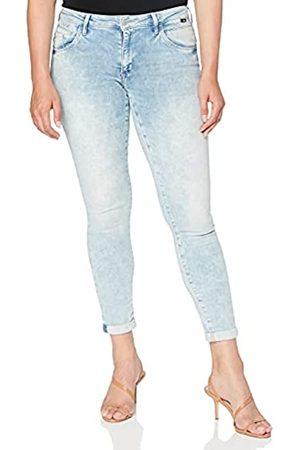 Mavi Damen Cropped - Damen Lexy-10734 Jeans