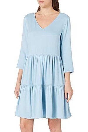 VILA Damen VIFANZA 3/4 Dress/PB Kleid