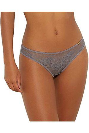 Gossard Damen Glossies Lace Brief Unterhose X-Small