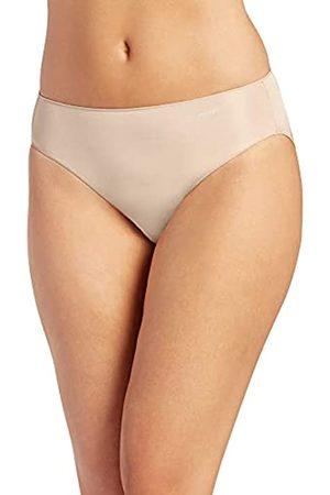 Jockey Women's Underwear No Panty Line Promise Tactel Bikini, light