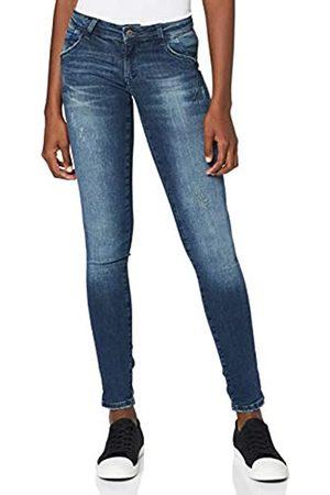 Mavi Damen Skinny - Damen Serena Skinny Jeans