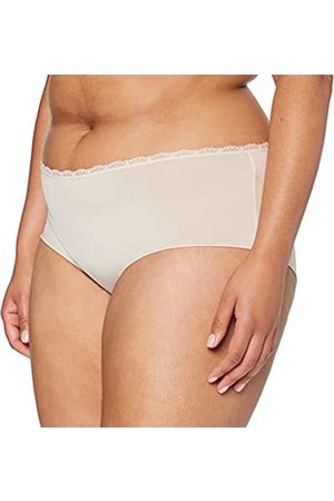 Aubade Panty, LYSESSENCE, Nude, Größe: 44