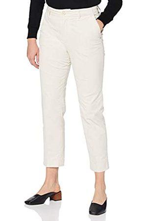 Scotch&Soda Maison Womens ABOTT - Chino Regular Fit - Baumwollstretch Pants