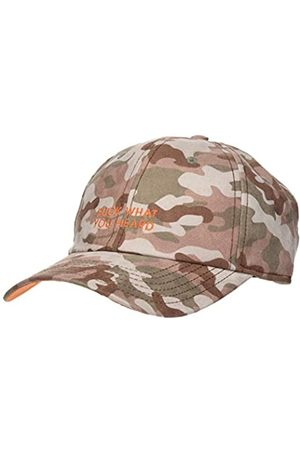 Cayler & Sons Herren Caps - Unisex-adult What You Heard Curved, Size:ONE Size Cap