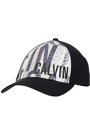 Calvin Klein Herren Caps - Unisex Cap-Logo Verschluss