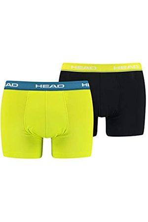 Head Herren Basic Boxers Boxer-Shorts