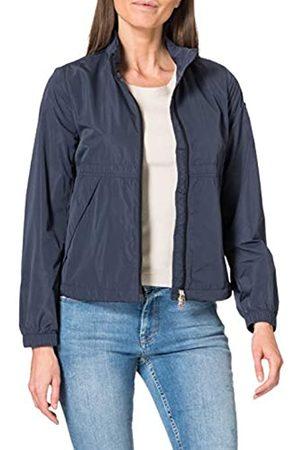 Geox Womens W BLOMIEE U - Light Polyester Jacket