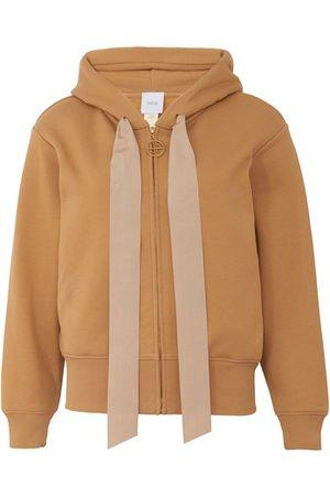 Patou Damen Sweatshirts - Hoodie mit Logo