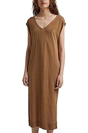 Esprit Damen 041EO1E301 Kleid
