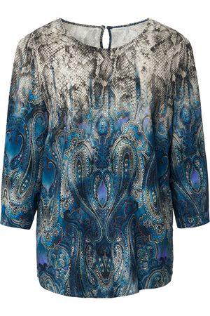 Uta Raasch Bluse-Shirt 3/4-Arm