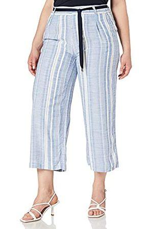 Street one Damen Wide Leg Hose