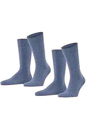 Burlington Herren Everyday 2-Pack M SO Socken