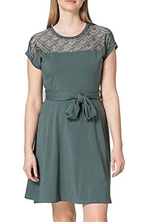 ONLY Damen ONLBILLA S/L LACE DRESS JRS Kleid