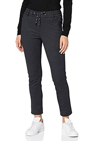 CECIL Damen Slim & Skinny Hosen - Damen 373536 Style Tracey Casual Fit Slim Legs Hose
