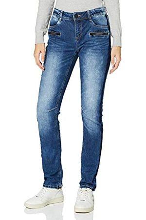 Street one Damen Cropped - Damen 373542 Style Jane Casual Fit Jeans