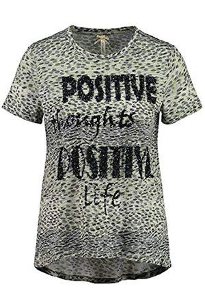 Key Largo Damen Shirts - Damen Positive Round T-Shirt