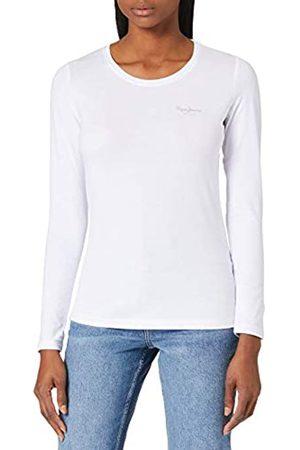 Pepe Jeans Damen AMBERTA T-Shirt M