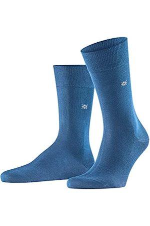 Burlington Herren Dublin M SO Socken, Blickdicht