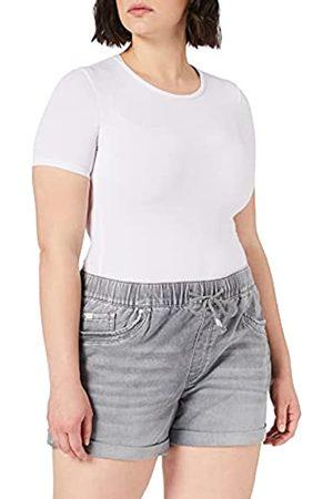 Esprit Damen 041CC1C316 Jeans-Shorts