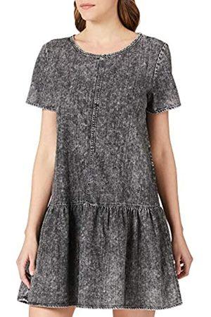 Noisy May Damen NMEMILIA S/S Dress BI036MG BG NOOS Kleid