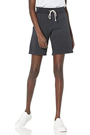 Goodthreads Damen Shorts - Bermuda Heritage Fleece Shorts