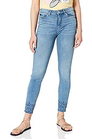 Springfield Jeans Slim Eco Dye Pantalones