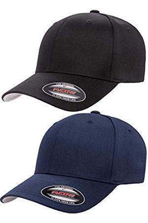 Flexfit Herren Athletic Baseball Fitted Cap - - L/XL