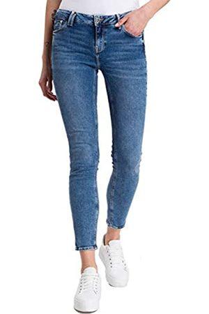 Cross Damen Skinny - Jeans Damen Giselle Skinny Jeans