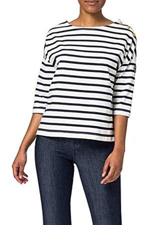 Petit Bateau Damen 5898501 T-Shirt, /
