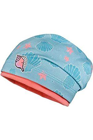 maximo Mädchen Jerseymütze Beanie-Mütze