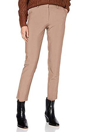 Pieces Damen Hosen & Jeans - Damen PCBOSS MW Ankle Pant NOOS Hose