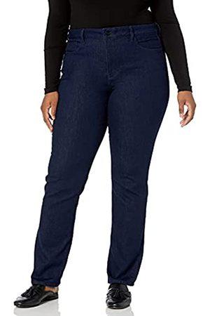 NYDJ Marilyn Damen-Jeans mit geradem Bein