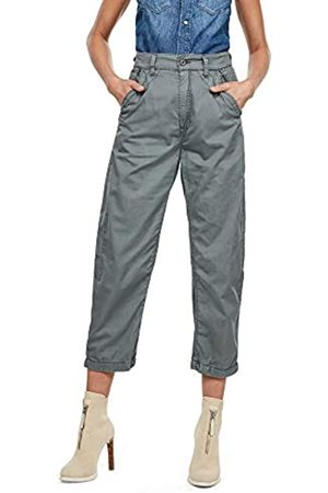 G-Star Damen Pants Army city mid bf tapered Wmn