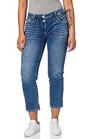 CECIL Damen Charlize Jeans