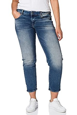 G-Star Women's Kate Boyfriend Jeans, Blue