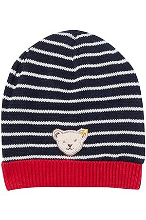 Steiff Jungen Hüte - Jungen Mütze Hut, Navy