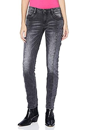 Street one Damen 373623 Style Crissi Casual Fit Low Waist Jeans