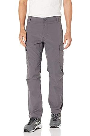Amazon Straight-Fit Rugged Stretch Cargo Outdoor Lightweight Pants