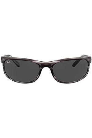 Ray-Ban Unisex Rb2027 Predator 2 Sonnenbrille