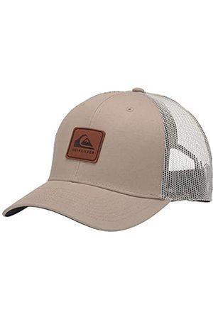 Quiksilver Herren Easy Does It Snap Back Trucker Hat Baseball Cap