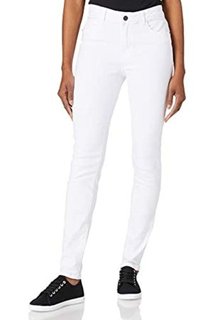 Noisy May Damen NMLUCY NW AZ140WH BG NOOS Jeans