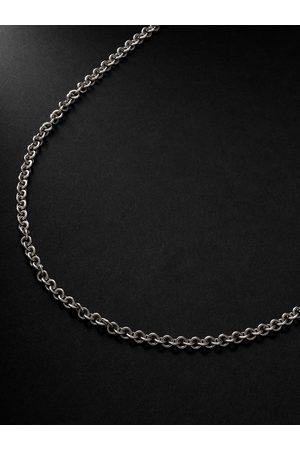 Spinelli Kilcollin Herren Halsketten - Orbit Necklace